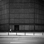 structure by BelcyrPiotr