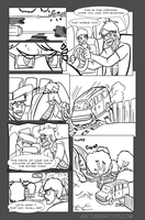 This Side Rock - Issue 1 - Page 4 by HappyAggro