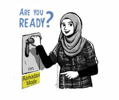 Are you ready? by tuffix