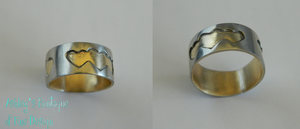 Project 3: Ring Band by DOC-Ash1391