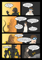 A titan was born - the story of Rex (page 6) by Spere94