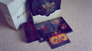 Diablo 3 Unboxed by atLevel1Alt