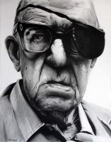 John Ford by donchild