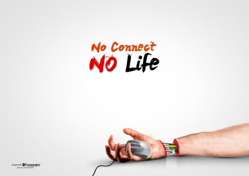 No Connect by HOSSAMH