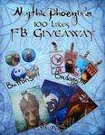 FB Giveaway! by MythicPhoenix