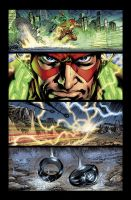Blackest Night No.6 pg6 by sinccolor