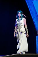 Tyrande Whisperwind by DreamofCrows