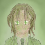 Liet or something I guess by TheoryOfSuffering