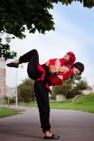 Ranma 3 by neko-tin