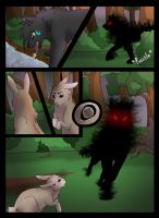 DQ COMIC - Page 11 by Mana-ghostwolf