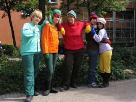 mooore South Park awesomeness2 by Eric--Cartman