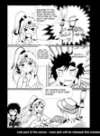 Love for history *page 20* by Fizz12