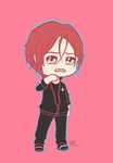 Crying Loser Baby by VML1212