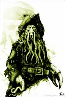 DAVY JONES by angelgaby