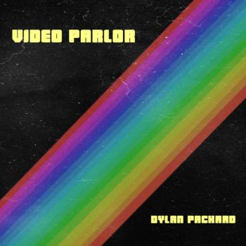 VIDEO PARLOR - Cover Art by quantumdylan