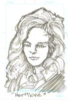 Hermione by 7and2