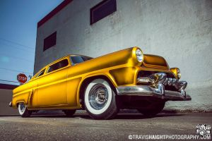 Eli's '53 Ford 1 by recipeforhaight