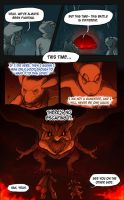 BBROSPIKE: Lost Time p24 by TeaDino