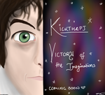 KickThePJ, Victory of the Imaginations by vishthefish2013