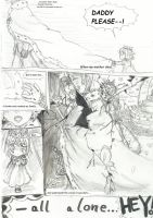 NaLu My Baby Dragon - My Pet Princess  Chap2 pg6 by Inubaki