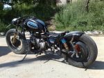 Moldovan custom motorcycles by Axel-Sniper