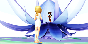 Goodbye, Namine by SnowEmbrace