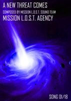 Mission L.O.S.T. Agency: A New Threat Comes by Gaming-Master
