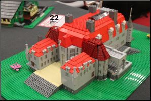Microscale by 22photo