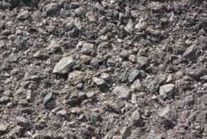 00098 - Asphalt with Loose Rocks by emstock