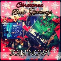 Xmas Book Giveaway! For the PH Fans! by LilianCarmine
