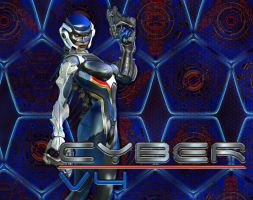 Cyber4: Live by shaft73