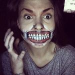 My Mouth!! by lgoresfx