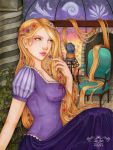 Rapunzel by maxicarry