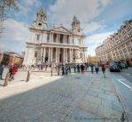 St.Pauls, good friday 2012 by Salemik
