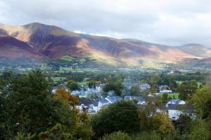 Braithwaite View by Daniel-Wales-Images