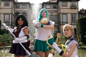gruppo sailor by onlyagame89