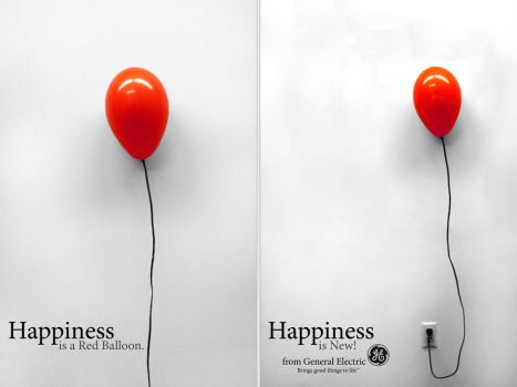 New Happiness -resubmit- by LeaverMentality