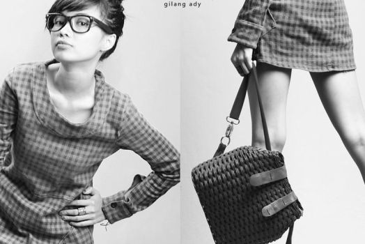 bag by phutugenique