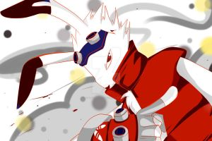 King Kazma by Assassins-C
