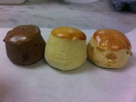 ..unity of scones..FUCK RACISM! by szemgolyo