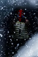 A Grifter Christmas by Cadmus130