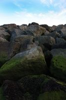 The Rocks by Kaptured-by-Kirsty