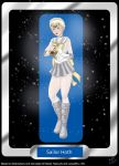 Sailor Star Wars V-1: Sailor Hoth by Dragonfly177