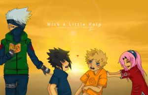 with a little help by SasuNaru033