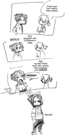 Sasukes trip to the doctor by sw
