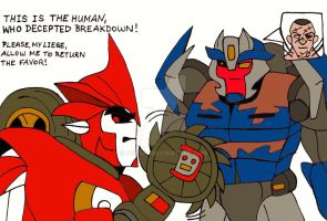 TFP: Allow me to return the favor by xero87