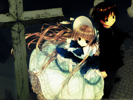 ::Gosick:: Take Me Away by KristenLane