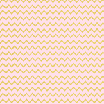 Pink And Gold Chevron Pattern by shortsweetpea