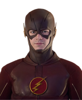 The Flash PNG by Buffy2ville