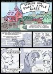 Twilight For You - Sweet Apple Acres 001 by GSphere